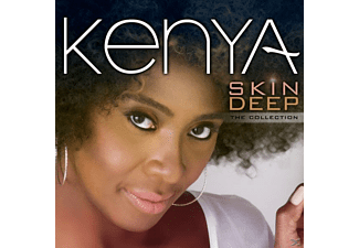 Kenya - Skin Deep/The Collection - (CD)