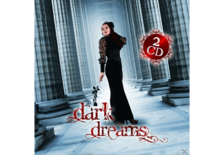 VARIOUS - Dark Dreams - (CD)