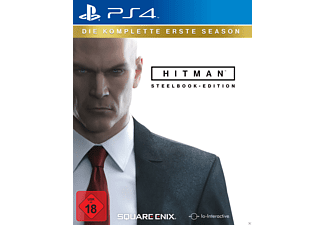 HITMAN: Die komplette erste Season - Day One Edition - PlayStation 4