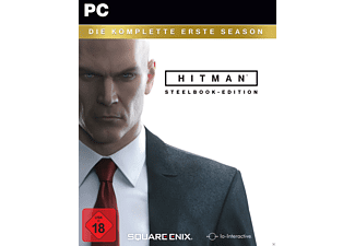 HITMAN: Die komplette erste Season - Day One Edition - PC