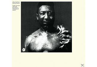 Muddy Waters - After The Rain (Ltd.Edt 180g Vinyl) - (Vinyl)