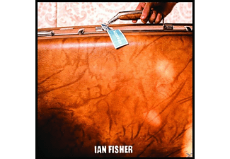 Ian Fisher - Koffer - (CD)