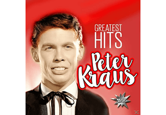 Peter Kraus - Greatest Hits - (CD)