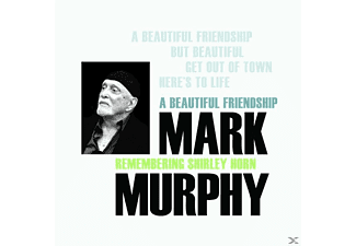Mark Muprhy - A Beautiful Friendship: Remembering Shirley Horn - (LP + Download)