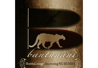 Bantunani - Rumba Lounge - (CD)