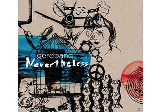 Gerdband - Nevertheless - (CD)