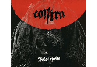 Contra - False Gods - (CD)