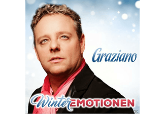 Graziano - Winteremotionen - (CD)