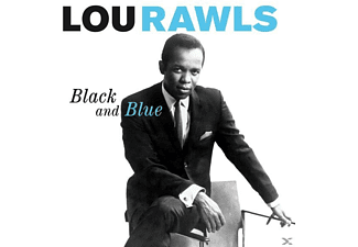 Lou Rawls - Black And Blue+15 Bonus Tracks - (CD)