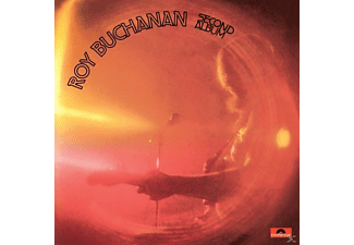 Roy Buchanan - Second Album (Ltd.Edt 180g Vinyl) - (Vinyl)