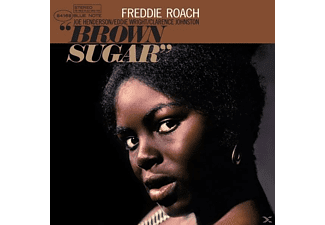 Freddie Roach - Brown Sugar (Ltd.180g Vinyl) - (Vinyl)