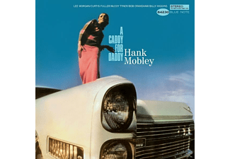 Hank Mobley - A Caddy For Daddy (Ltd.180g Vinyl) - (Vinyl)
