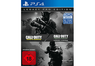 Call of Duty: Infinite Warfare (Legacy Pro Edition) - PlayStation 4