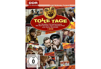 Tolle Tage - (DVD)