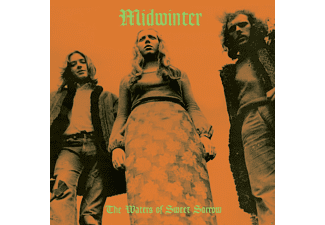 Midwinter - The Waters Of Sweet Sorrow (Vinyl) - (Vinyl)