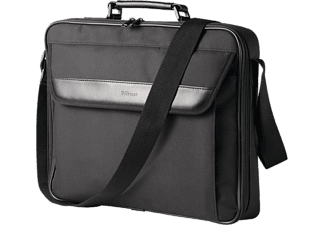 "TRUST Atlanta Carry Bag For 16"" Laptops Black - (21080)"