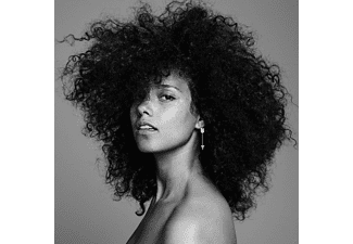 Alicia Keys - Here | CD