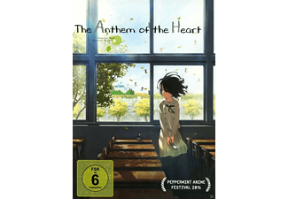 The Anthem of the Heart - (DVD)