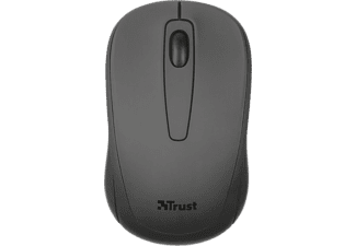 TRUST Ziva Wireless Compact Mouse - (21509)