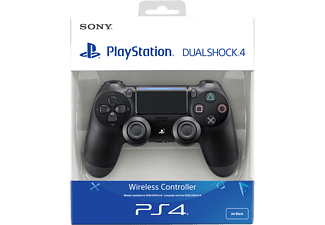 SONY PS4 Dualshock 4 V2 Black