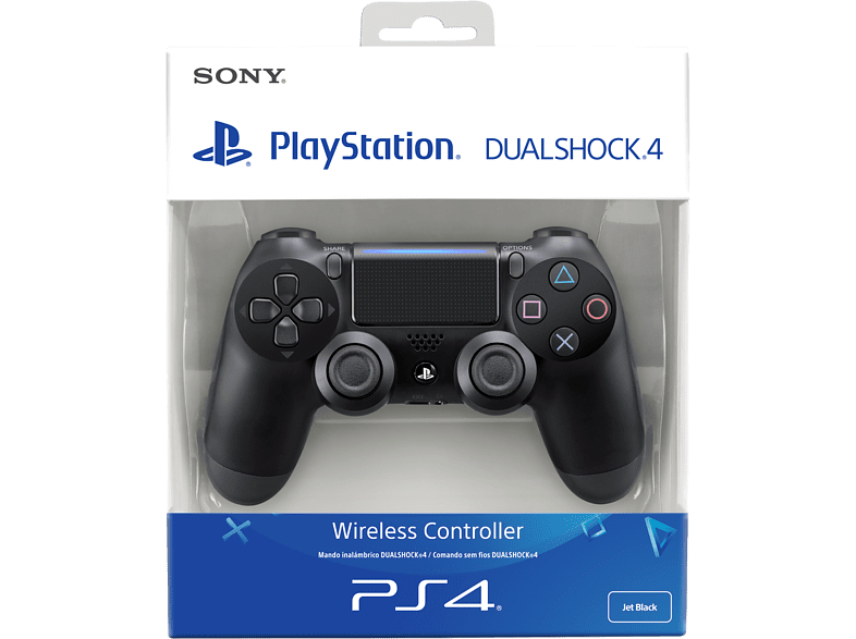 SONY PS4 Dualshock 4 V2 Black  gaming   offline sony ps4 αξεσουάρ ps4