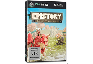 Epistory - Typing Chronicles - PC