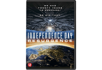 Independence Day - Resurgence - (DVD)