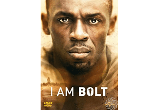 I Am Bolt | DVD