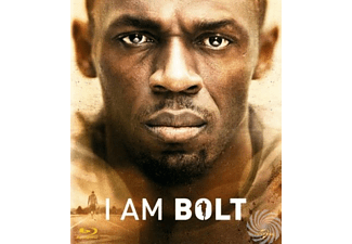 I Am Bolt | Blu-ray