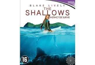 Shallows | Blu-ray