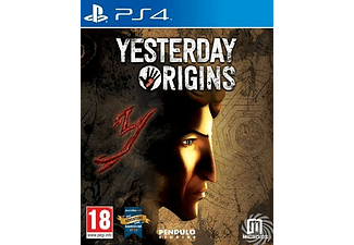 Yesterday Origins | PlayStation 4