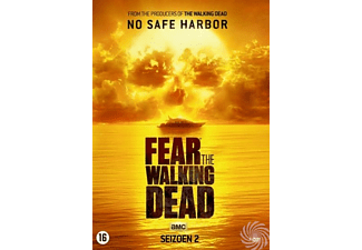 Fear The Walking Dead - Seizoen 2 | DVD