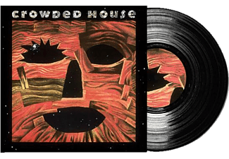 Crowded House - Woodface - (Vinyl)