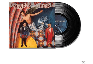 Crowded House - Crowded House - (Vinyl)