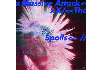 Massive Attack - The Spoils,Come Near Me (Ltd.Vinyl EP) - (Vinyl)