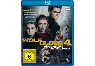Wolfblood 4 - (Blu-ray)