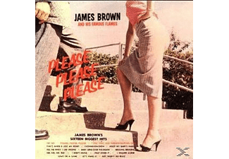 James Brown - Please,Please,Please - (Vinyl)