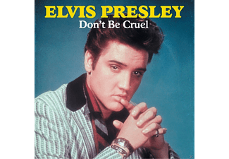 Elvis Presley - Don't Be Cruel - (Vinyl)
