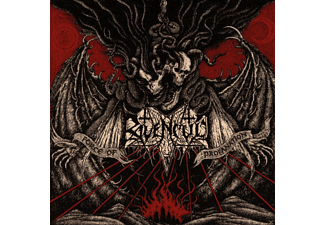 Ravencult - Force of Profanation [CD]
