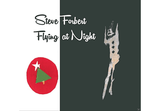 Steve Forbert - Flying At Night - (CD)