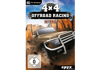 4x4 Off Road Racing Nitro - PC