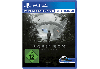 Robinson: The Journey™ - PlayStation 4