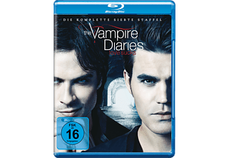 The Vampire Diaries - Staffel 7 - (Blu-ray)