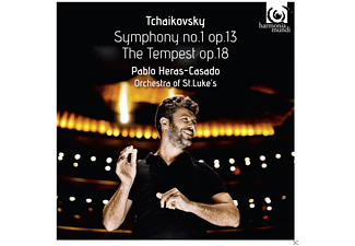 Orchestra of St. Luke's - Sinfonie 1 - (CD)