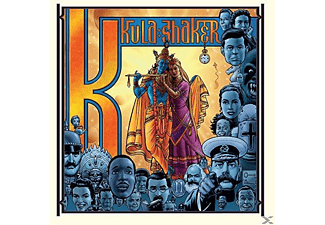 Kula Shaker - K (20th Anniversary Edition) - (CD)