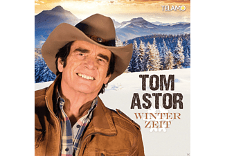 Tom Astor - Winterzeit - (CD)