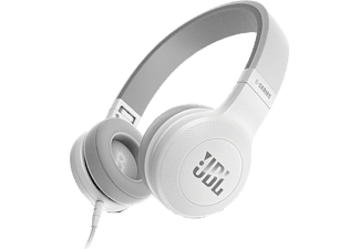 JBL E35 On-ear-hörlurar - Vit