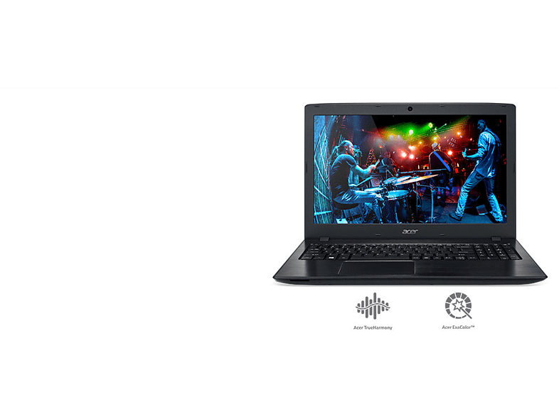 "ACER Aspire E5 notebook NX.GG7EU.029 (17,3"" FullHD/Core i5/4GB/128GB SSD+1TB HDD/940MX 2GB VGA/Linux)"