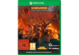 Warhammer - End Times Vermintide - Xbox One