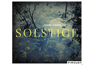 Frank Kimbrough - Solstice - (CD)
